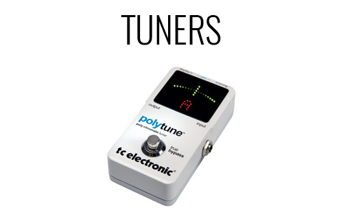 Guitar Tuners In Nashville